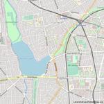 Billede over området