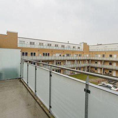 Billede af 2 room, 63 sqm, Århus