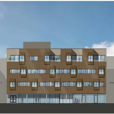 Billede af 2 room, 59 sqm, Herning