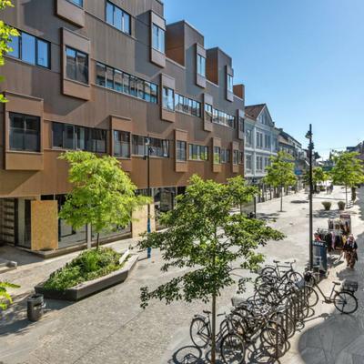 Billede af 1 room, 59 sqm, Herning