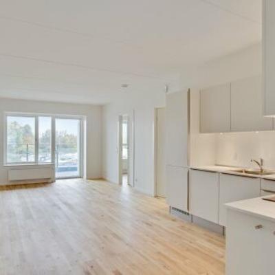 Billede af 2 room, 73 sqm, Nørresundby